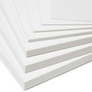 Forex Foamed PVC